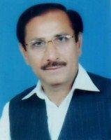 Sardar Bahadur Khan Maikan