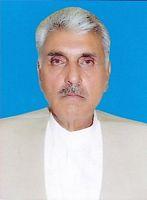 Sardar Ghulam Mustafa Khan Tareen