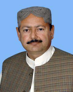 Sardar Kamal Khan Chang