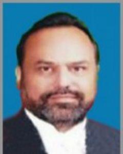 Sardar Muhammad Idrees