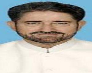 Sardar Muhammad Jaffar Khan Leghari