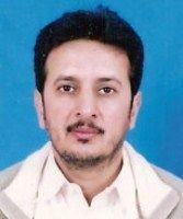 Sardar Muhammad Jamal Khan Laghari