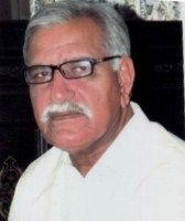 Sardar Muhammad Nawaz Khan