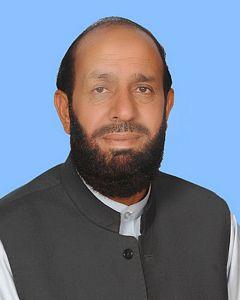 Sardar Muhammad Yousuf