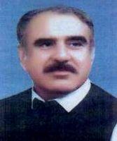 Sardar Nasrullah Khan Dreshak
