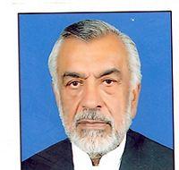 Sardar Raza Muhammad Barrech