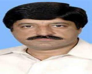 Sardar Salim Haider Khan