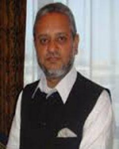 Sardar Sayab Khalid