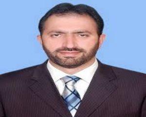 Sardar Shah Jehan Yousif