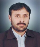 Sardar Sher Ali Gorchani