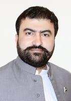 Sarfaraz Ahmed Bugti