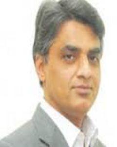 Sarmad Bashir