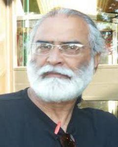 Sarwar Bari