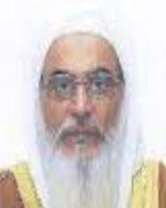 Senator Dr. Abdul Khaliq Pirzada