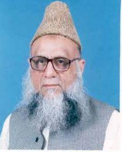 Senator Prof. Sajid Mir