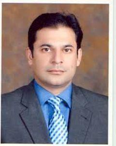 Shaharyar Khan Mahar