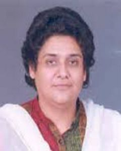 Shaheen Atiq-ur-Rehman