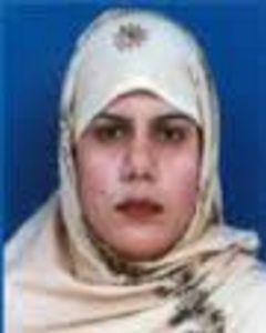 Shahida Rouf