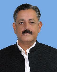 Shahid Hussain Bhatti