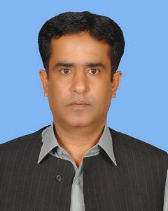 Shah Jahan Baloch