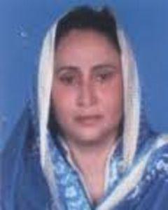 Shahnaz Begum