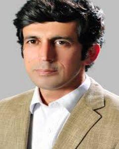 Shahram Khan