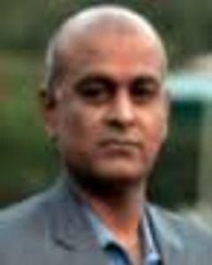 Shakir Solangi