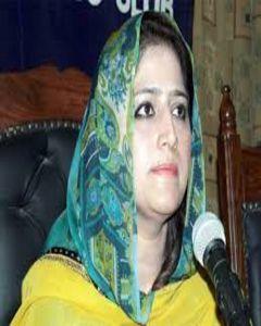 Shamim Mumtaz