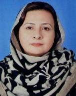 Shamoona Badsha Qaisrani