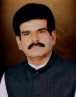 Shaukat Hayyat Khan Bosan