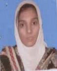 Shazia Jawaid