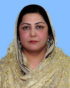 Shazia Mubashar
