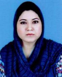 Shazia Tariq