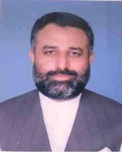 Sheikh Muhammad Tahir Rasheed