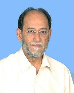 Sheikh Rohail Asghar
