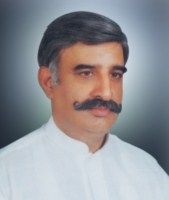 Sher Ali Khan