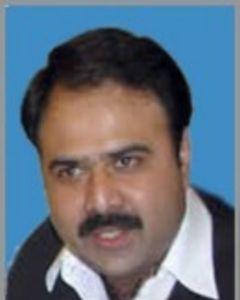 Sikandar Hayat Khan