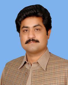 Sohail Shaukat Butt