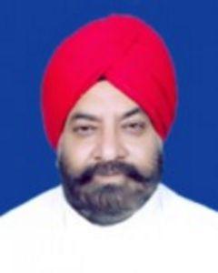 Soran Singh