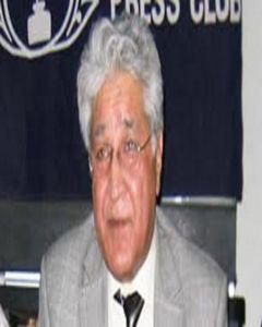 Syed Adil Gillani
