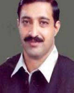 Syed Ahmad Hussain Shah