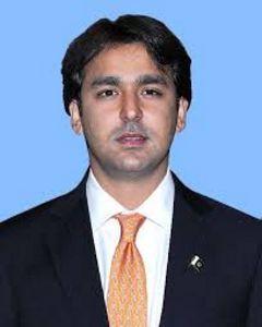 Syed Ali Musa Gilani
