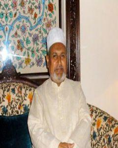 Syed Habib Irfani