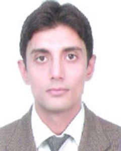 Syed Muhammad Atif Hussain
