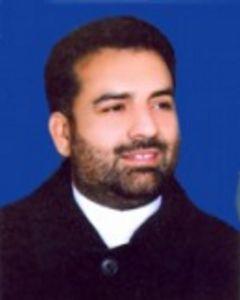 Syed Muhammad Ishtiaq