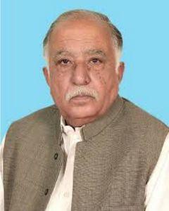 Syed Mumtaz Alam Gillani