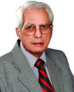 Syed Zahid Hussain Bukhari