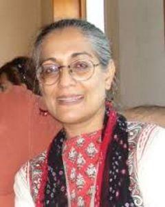 Tahira Abdullah
