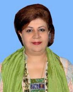 Tahira Asif(LATE)