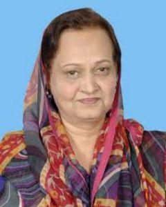 Tahira Aurangzeb